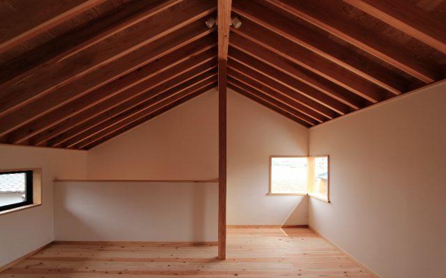 一般社団法人 安曇川流域・森と家づくりの会b.i.n木村敏建築設計事務所3
